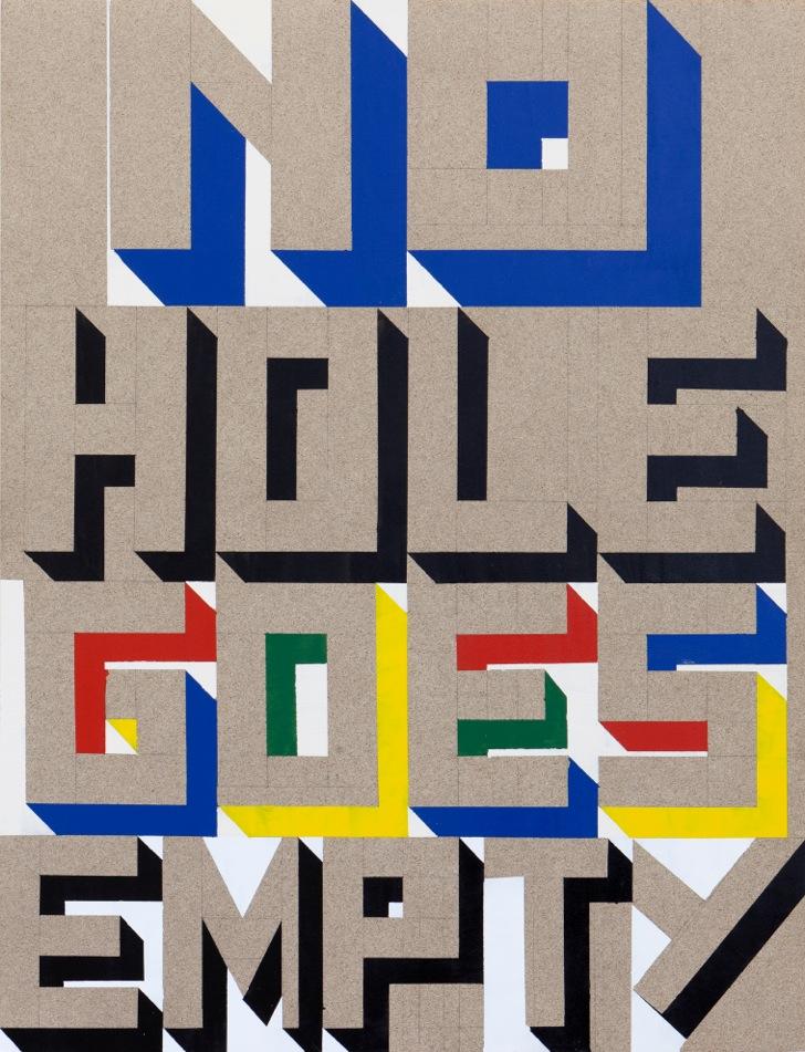 no hole 2012