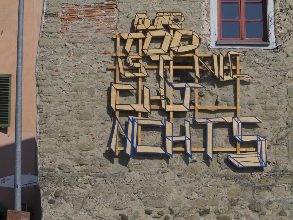 DER TOD IST NICHT NICHTS, meeting point, Konstanz 2015