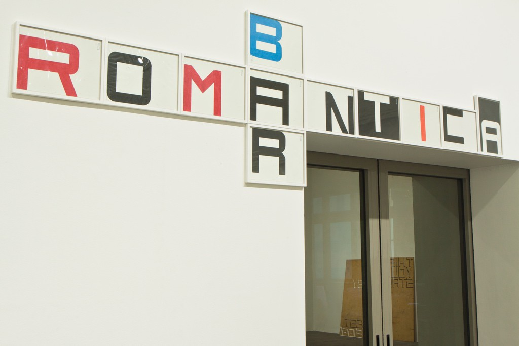 Galeria Bielska BWA, PL 2012